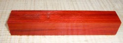Red Heart, Chakte Kok Pen Blank 120 x 20 x 20 mm