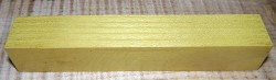 Osage Orange Pen Blank 120 x 20 x 20 mm