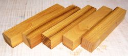 Mulberry Wood Pen Blank 120 x 20 x 20 mm