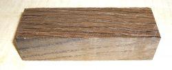 Räuchereiche Griffblock 120 x 40 x 30 mm