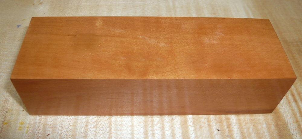Pear Knife Block 120 x 40 x 30 mm