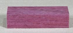 Amaranth Griffblock 120 x 40 x 30 mm