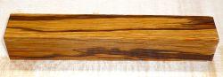 Serpentwood, Marmorholz Penblank 120 x 20 x 20 mm