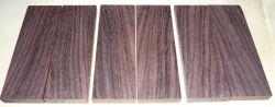 Palisander, Ostindisch Griffschalen 120 x 40 x 10 mm