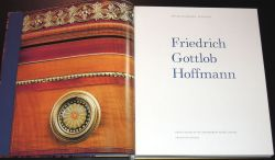 Friedrich Gottlob Hoffmann Atzig Sulzbacher NEW shrink-wrapped ISBN 9783954981359