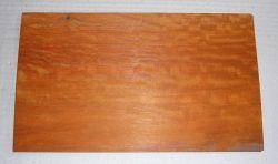 Cv042 Paela, Chakte Viga Saw Cut Veneer  295 x 170 x 2 mm