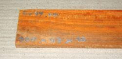 Cv044 Paela, Chakte Viga Moiré 300 x 63 x 10 mm