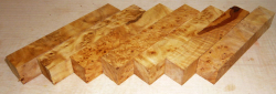 Li012 Lime Wood Burl 360 x 225 x 19 mm