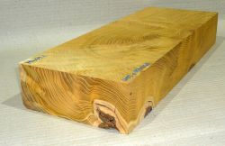 Mb069 Mulberry Wood 415 x 150 x 60 mm