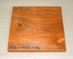 Cv052 Paela, Chakte Viga 150 x 150 x 12 mm
