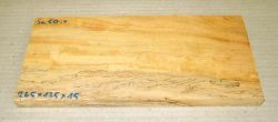 Sa050 Satinholz, ostindisch gestockt 265 x 125 x 15 mm