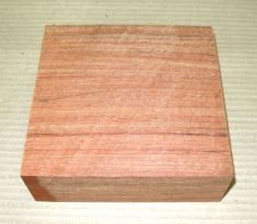 Pr010 Pau Rosa 150 x 145 x 53 mm