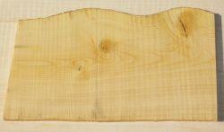 Bx177 Boxwood European Saw Cut Veneer 145 x 85 x 5 mm