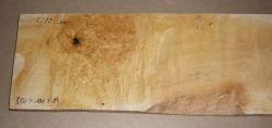 Li022 Linden Burl Wood 350 x 100 x 14 mm