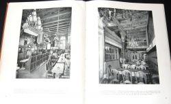 Gaststätten. Cafés und Restaurants, Ausflugs- und Tanzlokale, Bars, Trink- und Imbißstuben aus Deutschland und dem Ausland. Hoffmann, Herbert