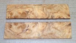 Laurel Maser Rasierer-Griffschalen 140 x 40 x 4 mm