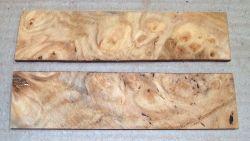 Laurel Burl Razor Scales 140 x 40 x 4 mm