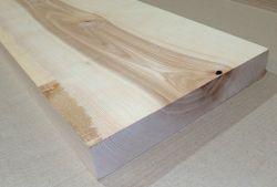 Es084 Ash wood 775 x 300 x 47 mm