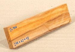 Cv100 Paela, Chakte Viga 255 x 62 x 18 mm