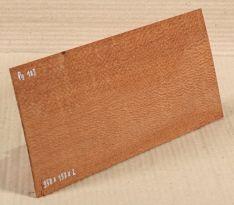 Pz103 Lacewood Saw Cut Veneer 350 x 133 x 2 mm