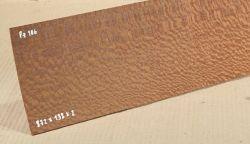 Pz106 Perlholz Sägefurnier 872 x 138 x 2 mm