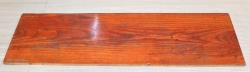 EsA901 Antique Furniture Element Massive Ash Wood 865 x 235 x 18 mm