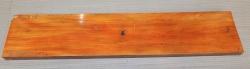 RueA900 Antique Biedermeier Solid Elm Wood  720 x 150 x 25 mm