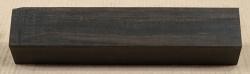 Eb878 Ebenholzkantel B-Sortierung 305 x 58 x 55 mm