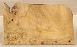 Si028 Sindora Burl 335 x 205 x 15 mm