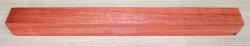 Bl152 Satiné, Blutholz 600 x 54 x 54 mm