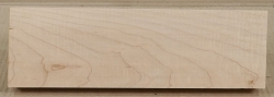Ah660 Fiddleback Maple, Curly Maple 310 x 95 x 37 mm