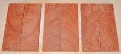 Pau Rosa Griffschalen 120 x 40 x 10 mm