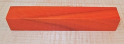 Peroba Rosa, Lachsholz Pen Blank 120 x 20 x 20 mm