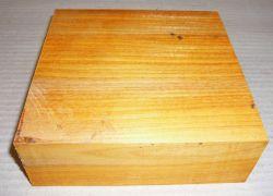 Cv150-5 Chakte Viga, Paela Schalenrohling 150 x 150 x 50 mm