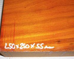 Cv250-5 Chakte Viga, Paela Bowl Blank 250 x 250 x 50 mm