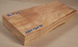 Na011 Naranjo, Bullywood 335 x 130 x 45 mm