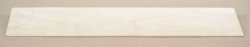 Wb135 Weißbuche Sägefurnier 530 x 90 x 4 mm
