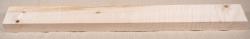 Ah698 Bergahorn, Riegelahorn 600 x 70 x 29 mm