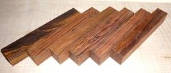 Wüsteneisenholz HC Pen Blank 130 x 21 x 21 mm