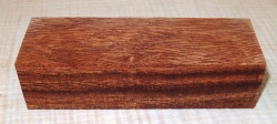 Regenbaum, Suar, Monkeypod Griffblock 120 x 40 x 30 mm