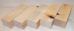 Cypress, Mediterranean Cypress Kinfe Block 120 x 40 x 30 mm