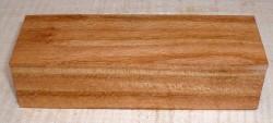 Honey Locust, Christusdorn Griffblock 120 x 40 x 30 mm