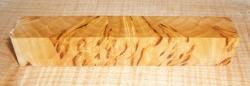 Birke, karelische Maserbirke Crosscut Pen Blank 120 x 20 x 20 mm