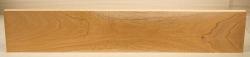 Spz180 Spanische Zeder Brett 780 x 140 x 21 mm