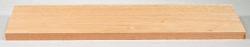 Spz188 Spanische Zeder, Cedro  530 x 150 x 18 mm