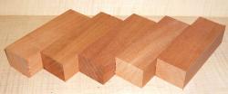 Cedro, Spanische Zeder Griffblock 120 x 40 x 30 mm