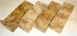 Laurel Maser Griffblock 120 x 40 x 30 mm
