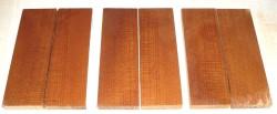 Kauri, Sumpfkauri antik Griffschalen 120 x 40 x 10 mm