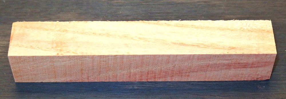 Honey Locust Pen Blank 120 x 20 x 20 mm