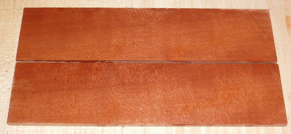 Birnbaum Griffschalen 150 x 40 x 4 mm